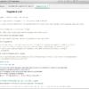 Программа 1C:Комплексная автоматизация 8