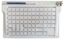 Программируемая POS-клавиатура POSUA LPOS-084-Mxx(USB)