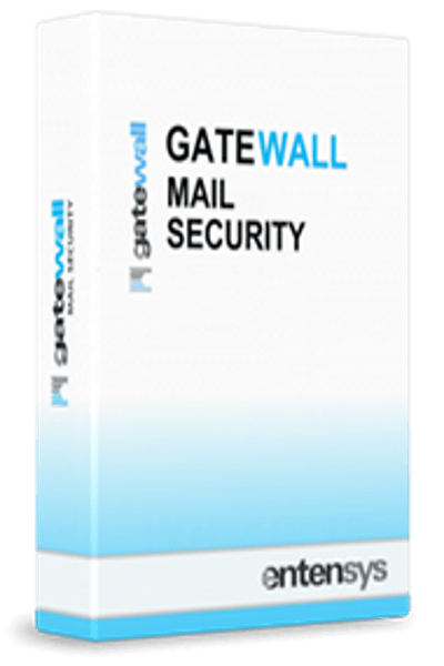 Entensys GateWall Mail Security 2.X до 75 сессий