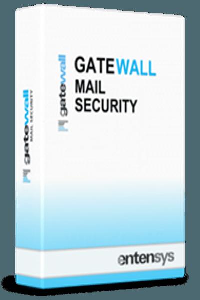 Entensys GateWall Mail Security 2.X до 75 сессий
