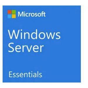 Аренда серверной лицензии Microsoft Windows Server Essentials на 1 месяц