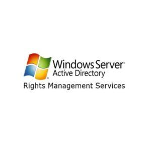 Аренда серверной лицензии Microsoft Windows Rights Management Services SAL – SPLA на 1 месяц