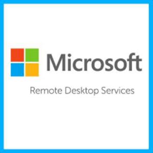 Аренда серверной лицензии Microsoft Windows Remote Desktop Services SAL – SPLA на 1 месяц