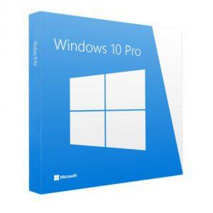 Windows 10 Pro. Электронная лицензия (мультиязычная)