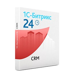 1С-Битрикс 24 - Лицензия CRM