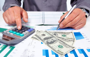 ERP управление финансами